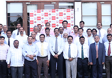 Fosroc India Annual Applicators Conference - Goa