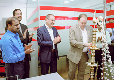 Fosroc Opens New Office in Sri Lanka