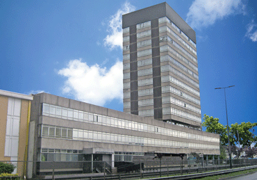 Bespoke specification wins major high-rise refurbishment