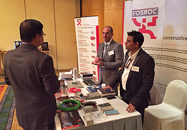 Fosroc sponsors Oman Contractors Forum & Awards