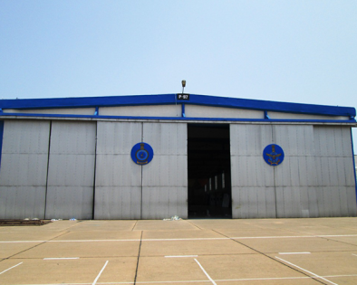 Air Force Hangar Gallery image 2