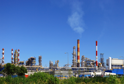 Chemical and process petrochemical