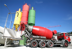 Concrete and Cement Ready Mix