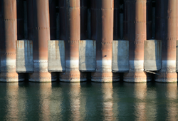 Marine Jetties Corrosion Prevention