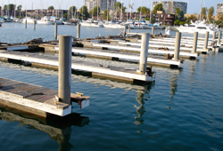Marine Jetties Repair