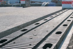 Expansion Joints and Bearings