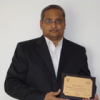 Baskhar Rao, Supply Chain Manager